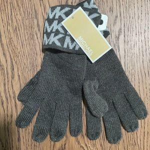Michael Kors gloves O/S